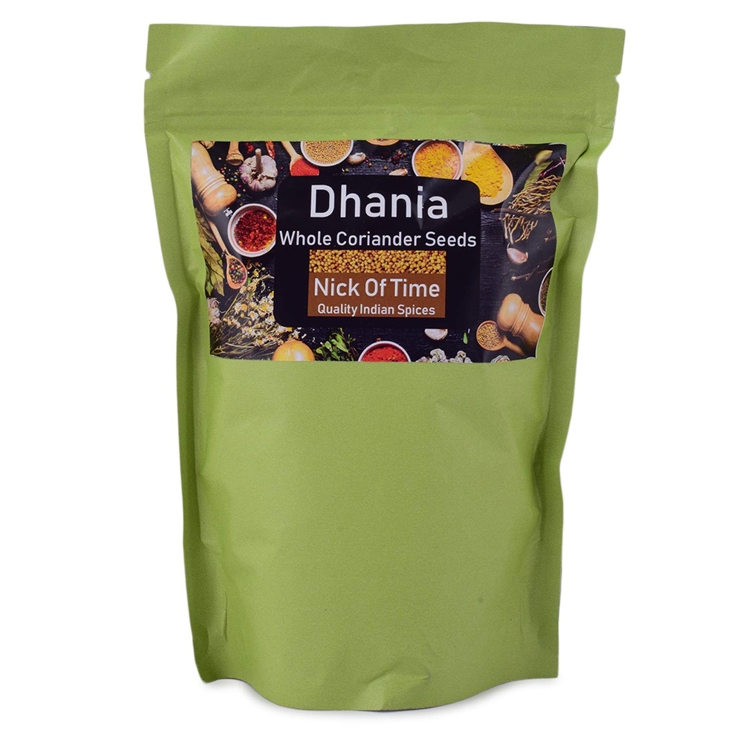 Coriander whole 100gm